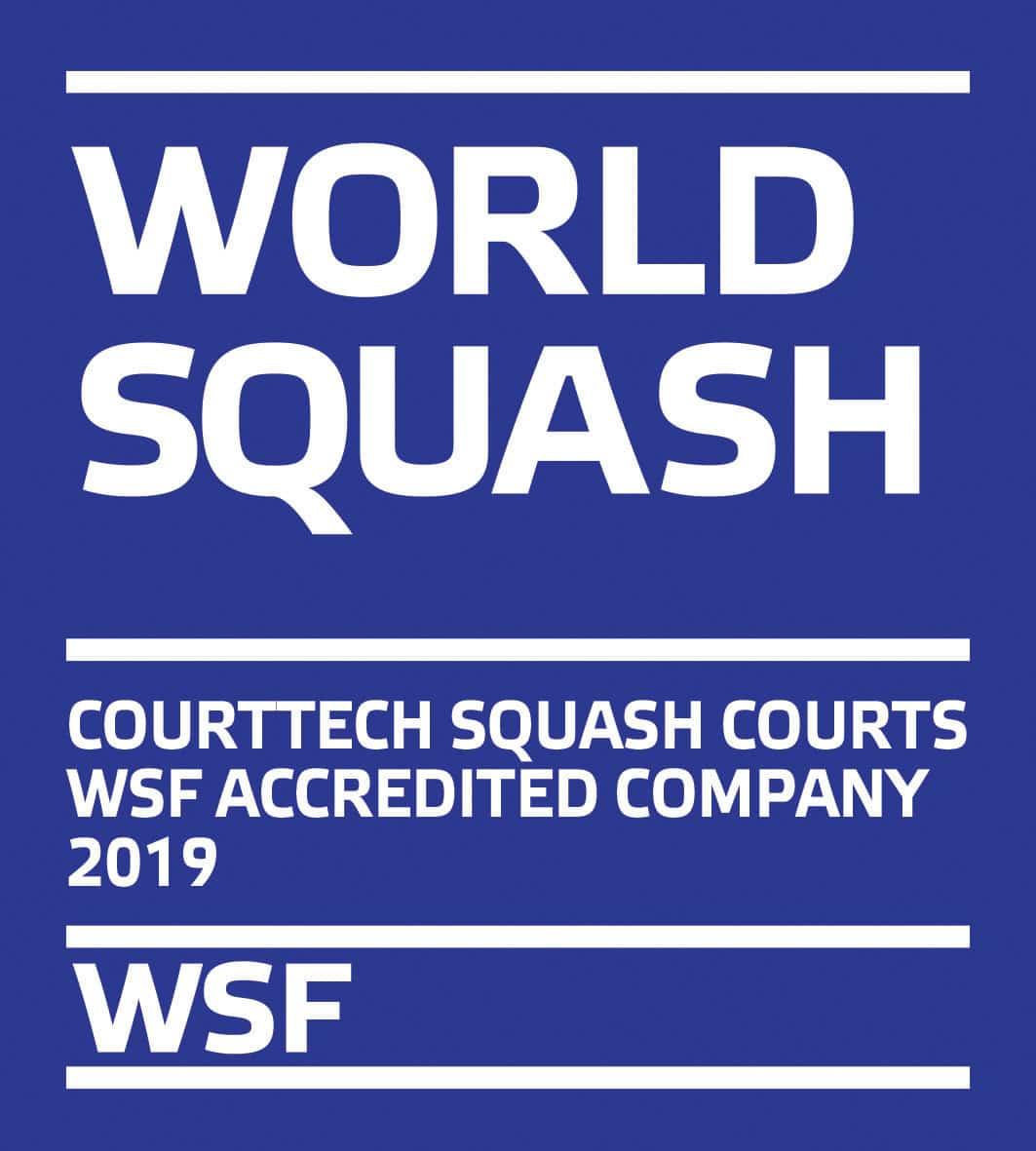 WSF Accreditation 2019